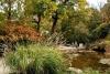 Заметки о Венгрии. Живописный остров-парк Маргитсигет (Margitsziget) в Будапеште.