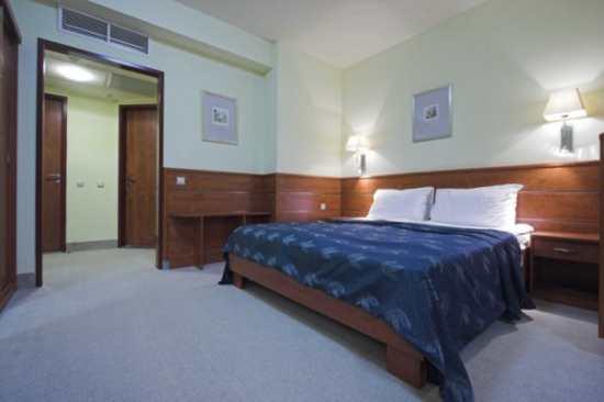 benczur hotel budapest