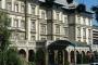 Будапешт - столица термальных купален Европы. Данубиус Гранд Отель Остров Маргит 4*