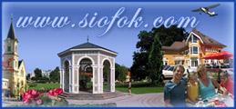 Курорт на Балатоне - Шиофок. Гостиницы, апартаменты, экскурсии, программы.