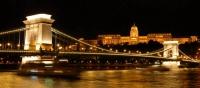БУДАПЕШТ. Прогулка на корабле по Дунаю.