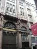 Будапешт. Сецессион — модерн по-будапештски