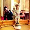 Будапешт. Кукольно-игрушечный Будапешт