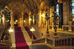 Будапештский Парламент. Экскурсия на русском языке.