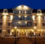 �������. �������-��������������� ���������� ������ ������������ (Hajduszoboszlo). ��������� ����� 4* - Hotel Aurum 4*
