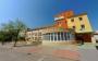 Apollо Termal hotel & Apartments 4*. Термальный курорт и аквапарк Хайдусобосло. Венгрия. Отдых и оздоровление.