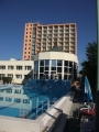 Спа- и велнес гостиница Баратшаг (Дружба) - Spa- Wellness Hotel Baratsag 3*.  Термальный курорт и аквапарк Хайдусобосло. Венгрия. Отдых и оздоровление.