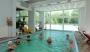 Гостиница Хёфорраш 3* - Hunguest Hotel Hoforras. Термальный курорт Хайдусобосло.