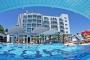 Гостиница Сильвер 4*. Термальный курорт и аквапарк Хайдусобосло. Венгрия. Отдых и оздоровление.
