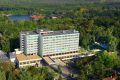 Danubius Health Spa Resort Heviz 4*. ���������� ������ �����. �������. ����� � ������������.