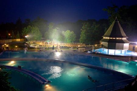 фото купальня