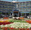 Гостиница Парк Инн Шарвар 4* - Hotel Park Inn Sarvar 4*  Термальный курорт Шарвар. Венгрия. Оздоровление и отдых в термальных купальнях.