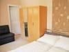 Апартаменты Чиби (Csibi) расположены на Серебряном берегу курортного города Шиофок