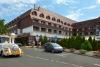 Венгрия. Курорт Шопрон (Sopron). Отель Шопрон - Hotel Sopron 4*
