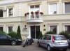 Сегед.Гостиница Альфа - Hotel Alfa 3*