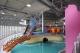 Сегедская лечебная и термальная купальня, бассейны с развлекателными эффектами «Анна»