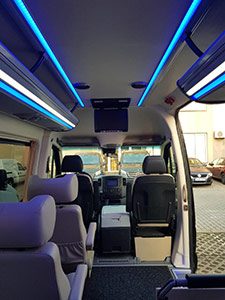 Mercedes Benz Sprinter Jet Luxury class. Budapest Airport Transfer. Limousine transfers service. Luxury class transfer. VIP transfer. Private transfer from Budapest Liszt Ferenc Airport to more than 50 destinations, with the lowest price guaranteed