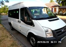Трансфер из аэропоров Будапешт, Вена, Братислава на курорты Венгрии. профессиональный водитель, есть страховка на пассажиров и багаж.